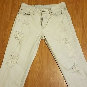 511 ripped Jean's